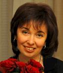Морозова Ольга Юрьевна