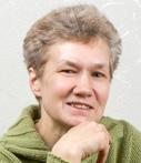 Балясная Светлана Игоревна