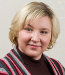 Харченко Людмила Андреевна