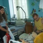 госпиталь 4