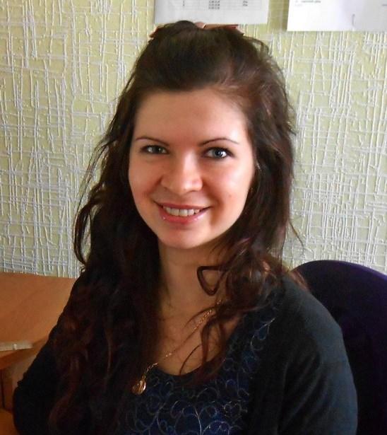 Ильяш Алина Викторовна
