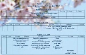 План наукових читань 2018-1