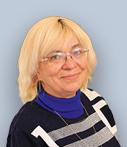 Чаркіна  Наталія Георгіївна