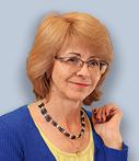Тимошенко Светлана Орестовна